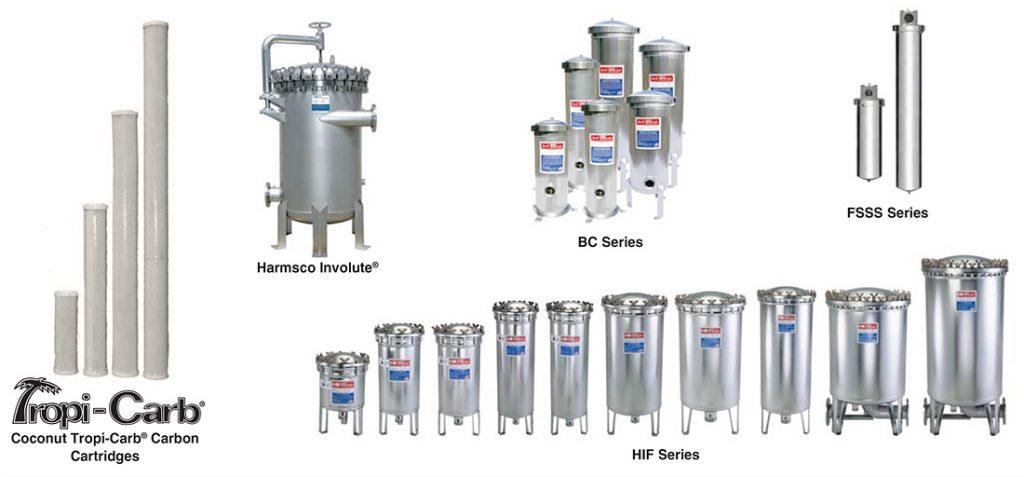 Harrington Industrial Plastics - Tropi-Carb