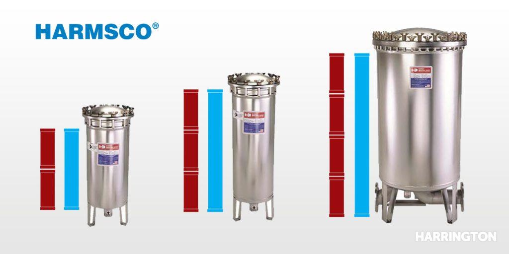 Harrington Industrial Plastics - Harmsco - Coconut Tropi-Carb