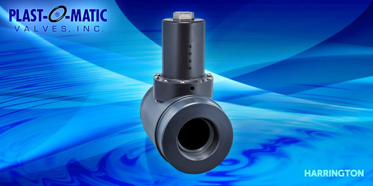 Harrington Industrial Plastics - Plast-O-Matic