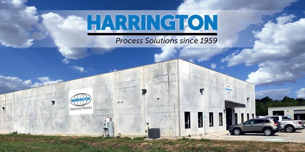 Harrington Industrial Plastics - Gonzales