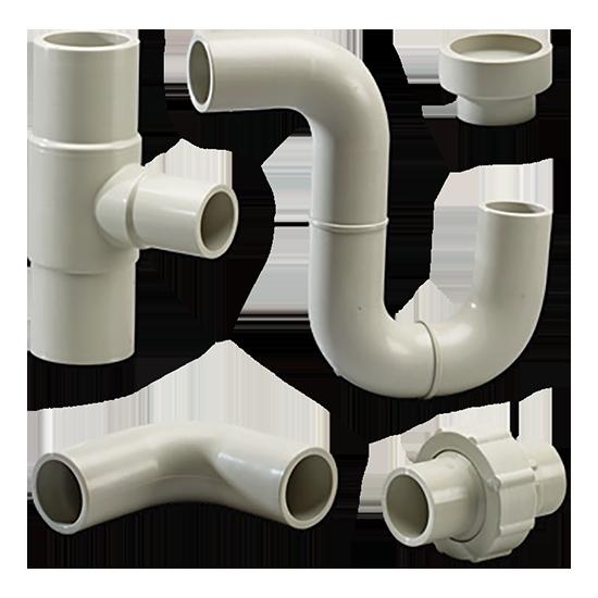 Harrington Industrial Plastics - Asahi Proline Polypropylene Piping