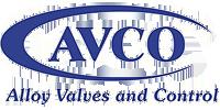 Harrington Industrial Plastics - Avco Logo - Life Sciences