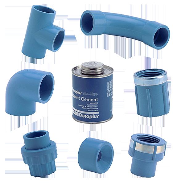 Harrington Industrial Plastics - Duraplus Air Line