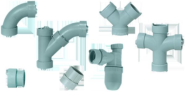 Harrington Industrial Plastics - Enfield Fusion