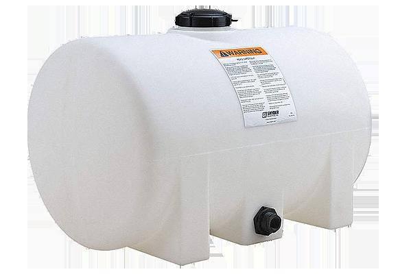 Harrington Industrial Plastics - High Density Linear Polyethylene Tanks