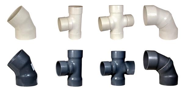 Harrington Industrial Plastics - Large Diameter Piping