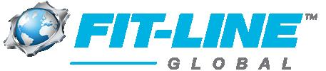 Harrington Industrial Plastics - Fit-Line Global Logo