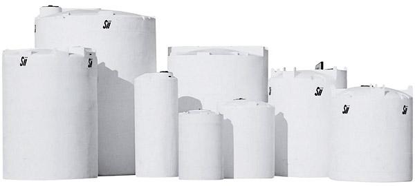 Harrington Industrial Plastics - Snyder Tanks Industrial Tanks