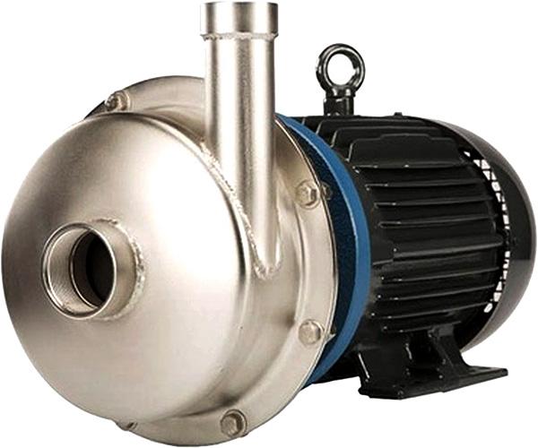 Harrington - Finish Thompson AC Series Stainless Steel Pumps