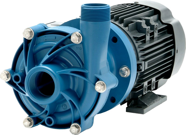 Harrington Industrial Plastics - Finish Thompson FTI Sealless Pumps