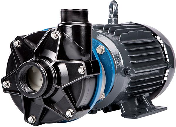 Harrington - Finish Thompson GP Series Plastic Pumps