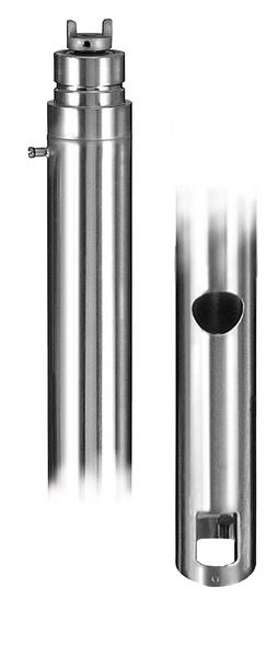 Harrington Industrial Plastics - Finish Thompson TM Drum Mixer Pumps