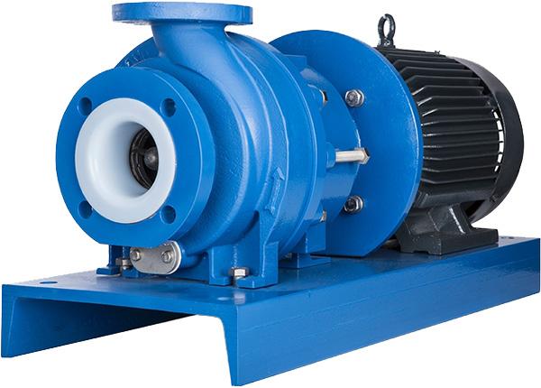 Harrington Industrial Plastics - Finish Thompson Ultrachem Pumps