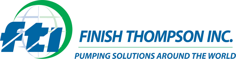 Harrington Industrial Plastics - Finish Thompson Logo
