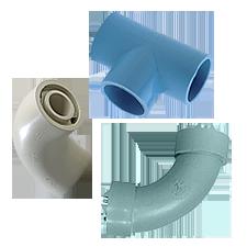 Harrington Industrial Plastics – Process Solutions Since 1959