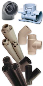 Harrington Industrial Plastics - Microelectronics