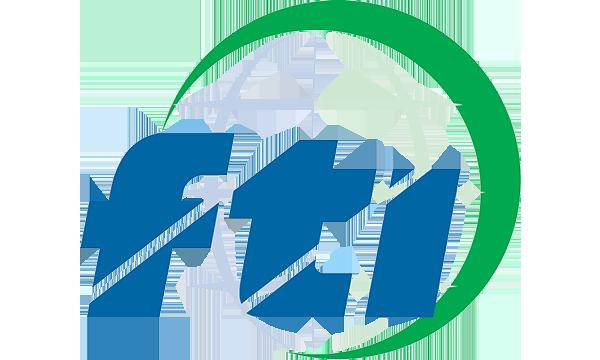 Harrington Industrial Plastics - FTI - Finish Thompson Logo