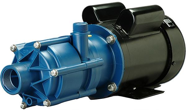 Harrington Industrial Plastics - Finish Thompson MSKC Series Multistage Pumps