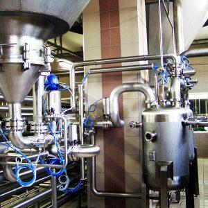 Harrington Industrial Plastics - Breweries Wineries Distilleries