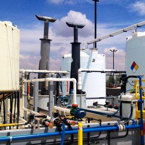 Harrington Industrial Plastics - Chemical