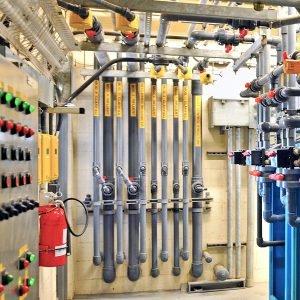 Harrington Industrial Plastics - Fluid Handling