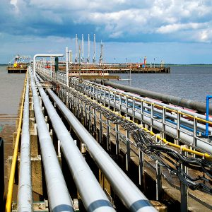 Harrington Industrial Plastics - Petrochemical