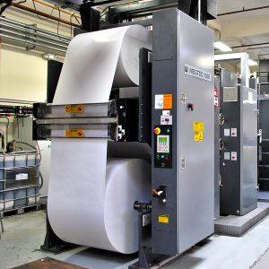 Harrington Industrial Plastics - Pulp Paper