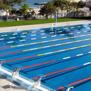 Harrington Industrial Plastics - Water Park Pool