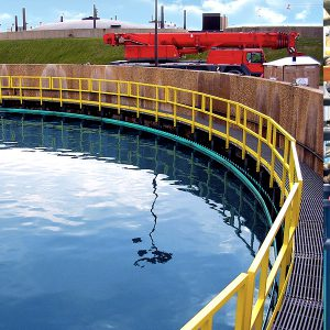 Harrington Industrial Plastics - Waste Water