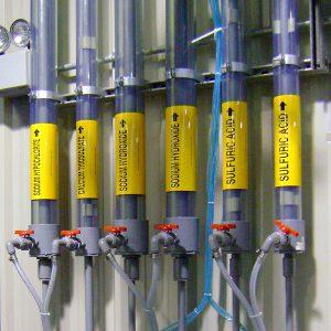 Harrington Industrial Plastics - Double Containment