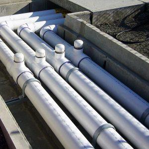 Harrington Industrial Plastics - Drain Waste