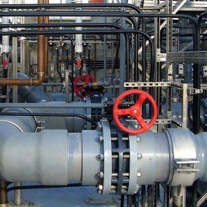 Harrington Industrial Plastics - Pipe Fittings
