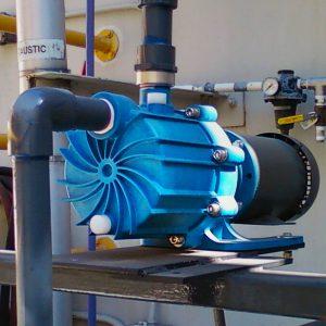 Harrington Industrial Plastics - Pump Accessories