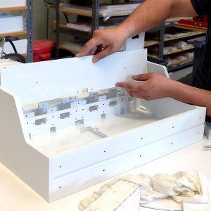 Harrington Industrial Plastics - Sheet Rod