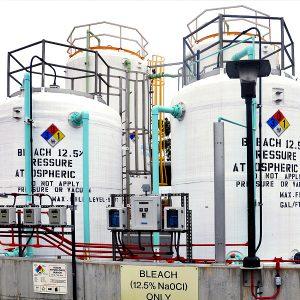 Harrington Industrial Plastics - Tanks