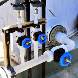 Harrington Industrial Plastics - Valves