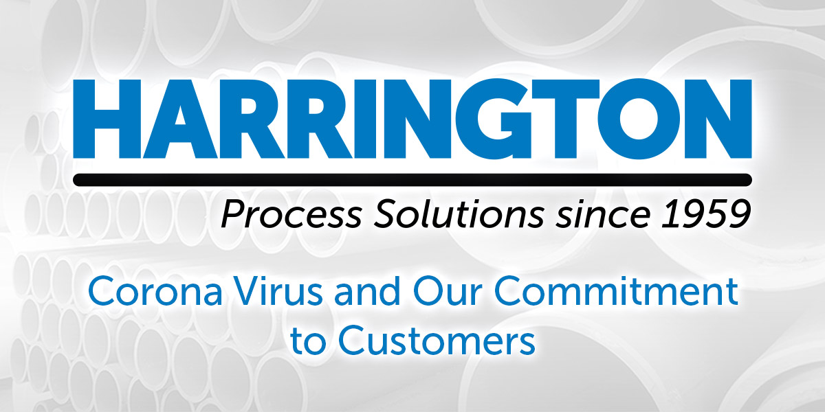 Corona Virus and Our Commitment to Customers