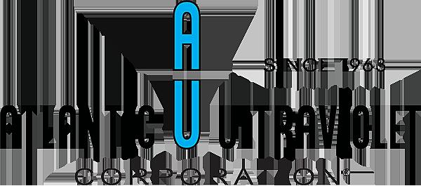 Atlantic Ultraviolet Corp Logo