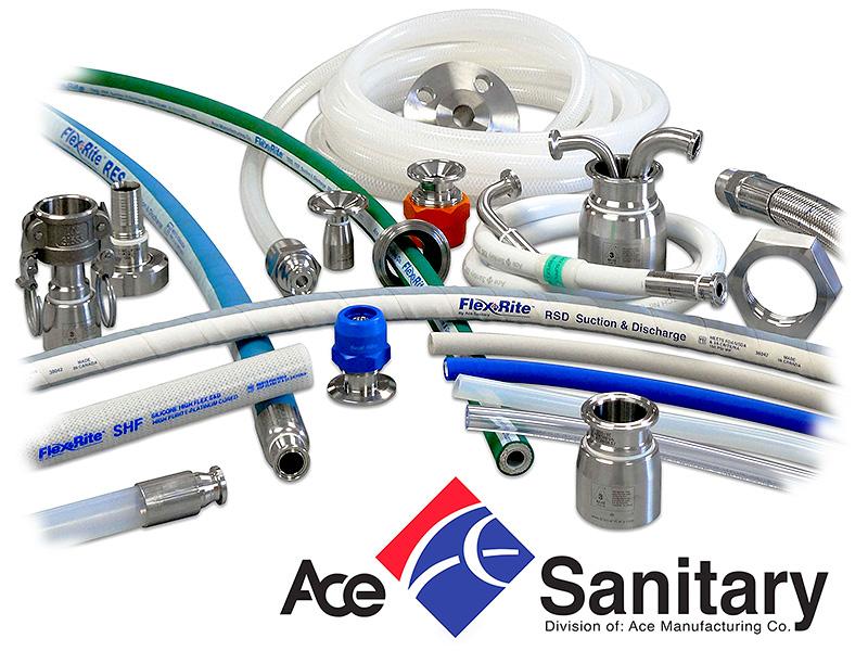 Ace Sanitary Hero Image