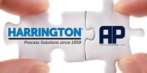 Harrington Industrial Plastics - AETNA Plastics