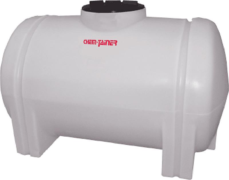 Chem-Tainer Horizontal Tanks