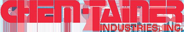 Chem-Tainer Logo