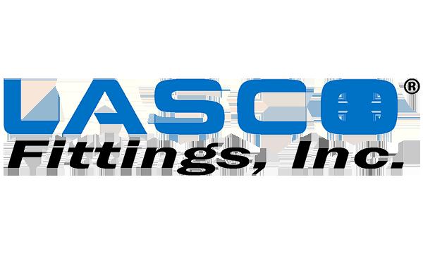 LASCO Fittings Logo