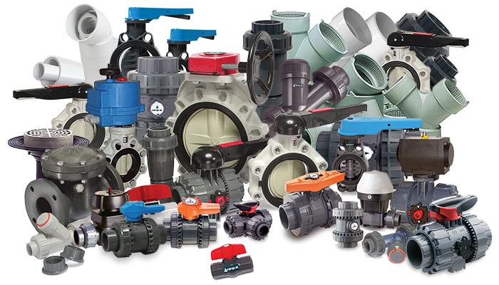 IPEX – Harrington Industrial Plastics