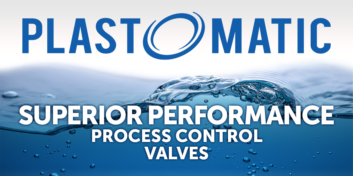 Plast-O-Matic Solenoid Valves