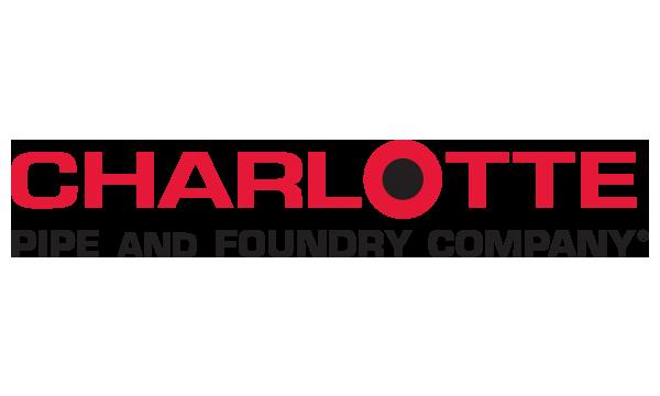 Harrington Industrial Plastics - Charlotte Pipe and Foundry Company Logo