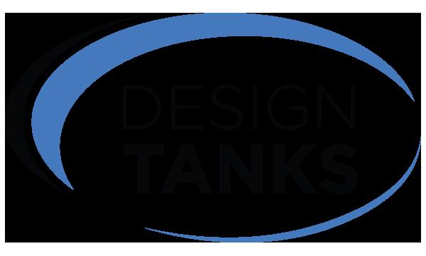 Harrington Industrial Plastics - Design Tanks Logo