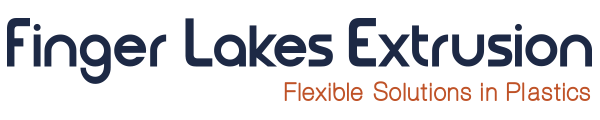 Harrington Industrial Plastics - Finger Lakes Extrusion Logo