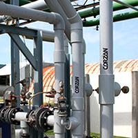 Harrington Industrial Plastics - Corzan