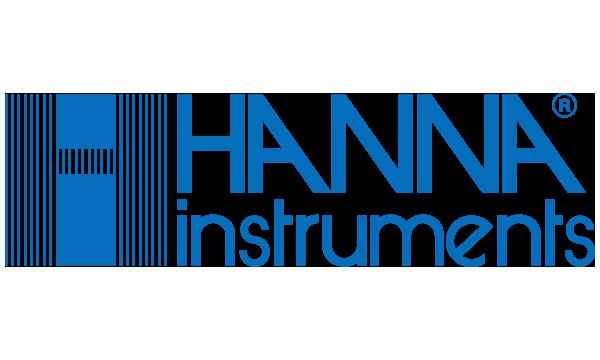Harrington Industrial Plastics - Hanna Instruments Logo